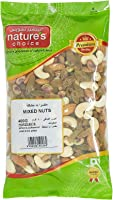 Nature's Choice Mixed Nuts - 400 gm