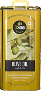 DiSano Olive Oil, Multipurpose Olive oil, 5L