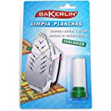 Bakerlin - Limpia planchas