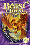 Spiros the Ghost Phoenix: Special (Beast Quest Book 2)