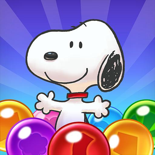 Snoopy Pop - Süchtig Kostenlose Spiele
