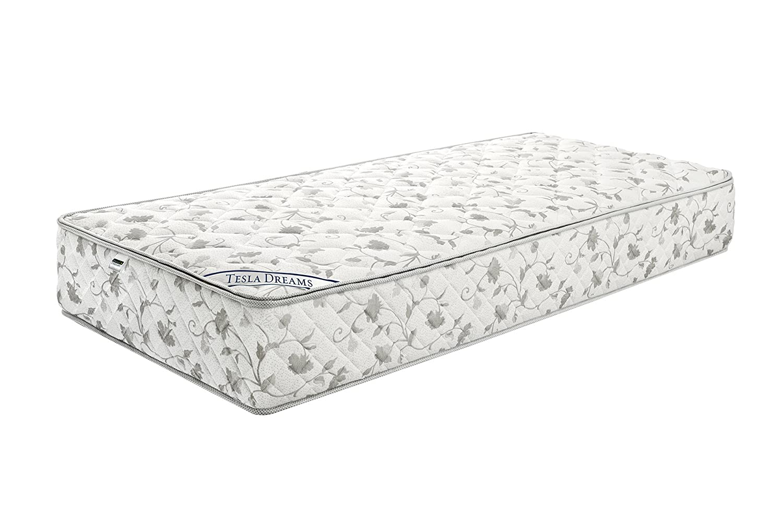 Tesla Dreams Best Memory Lux Quality Visco Cold Foam Mattress 7  # Tefla Muebles Sl