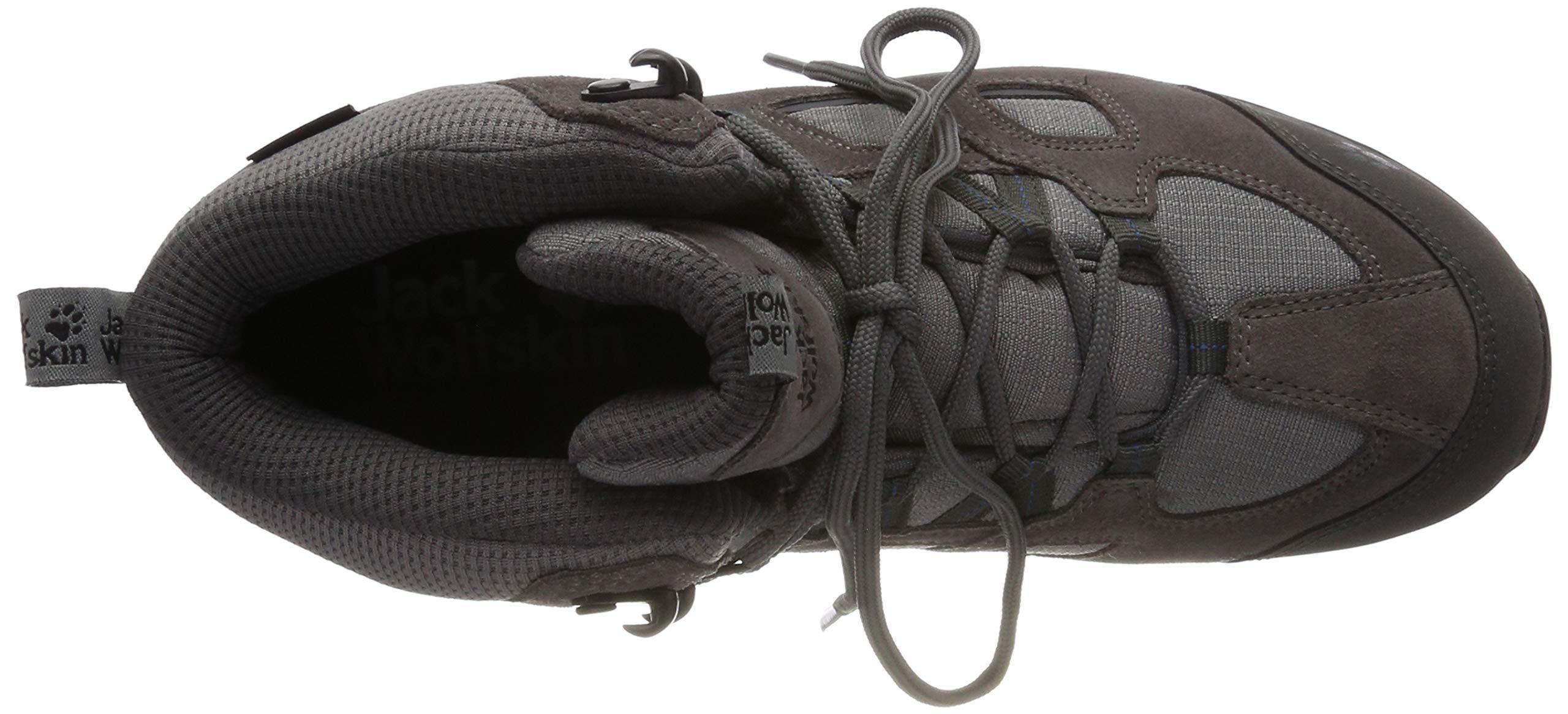 Jack Wolfskin Men's Vojo Hike 2 Texapore Mid M Wasserdicht High Rise Shoes 1