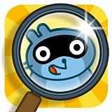 Pango Verstecken spielen