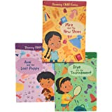 Beaming Child Series - Set of 3 Children's Books for ages 5 years old to 9 years old