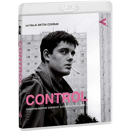 Control ( Blu Ray)