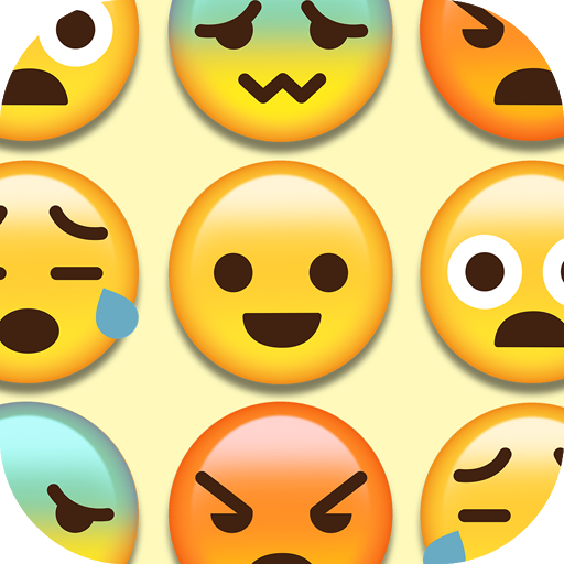 emoji-land-best-cute-emoticons-icon-columns-matches-up-games