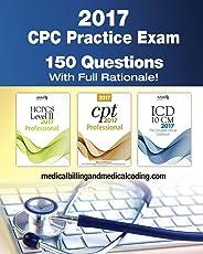 Cpc Practice Exam 2017