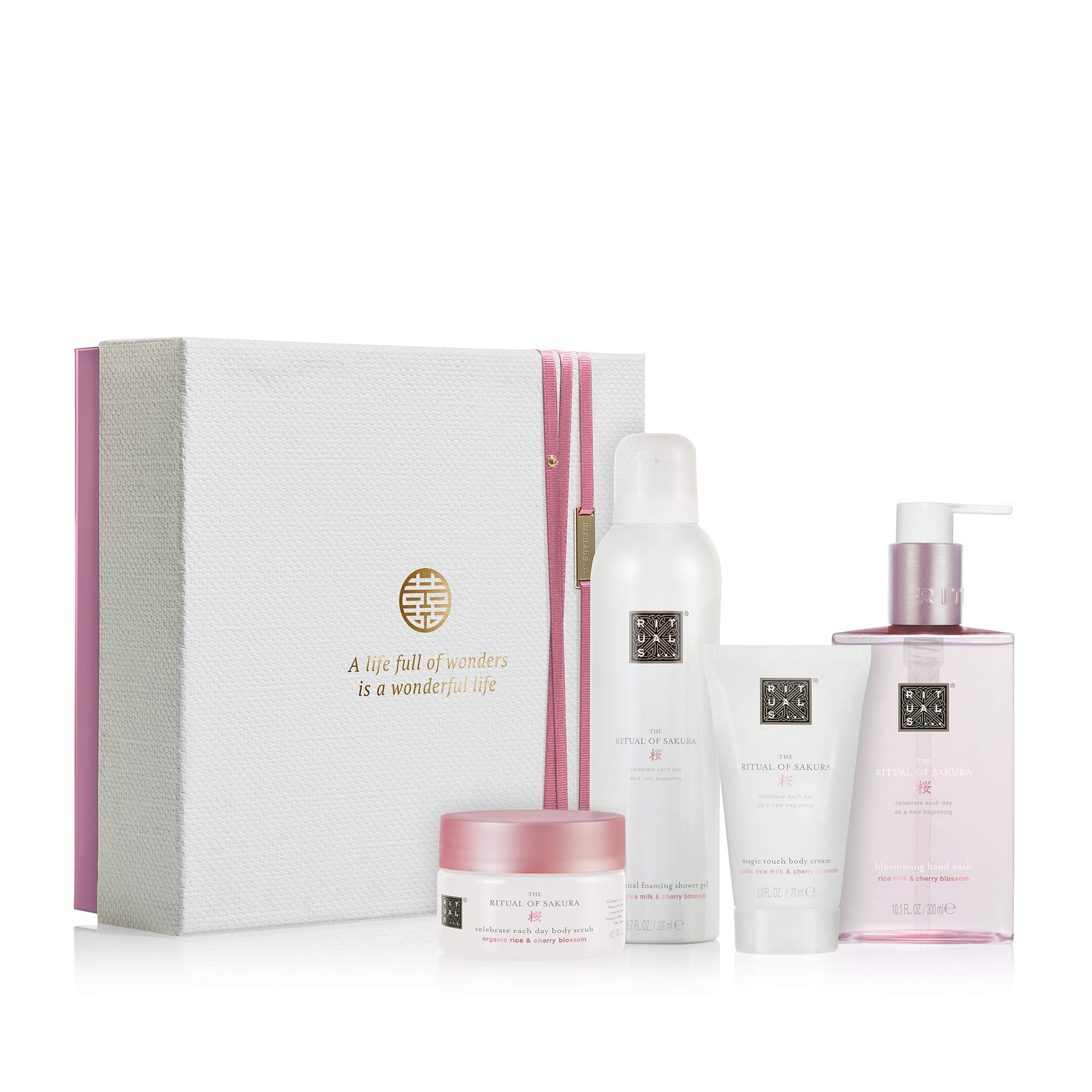 RITUALS The Ritual of Sakura Gift Set Medium, Renewing Ritual