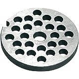 Westmark Vervangende gatschijf voor Westmark vleesmolen 97502260/Gr. 5, staal, diameter gaten: 6 mm, 14792250