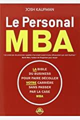 Le Personal MBA Mass Market Paperback