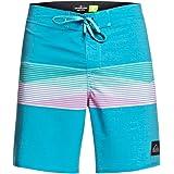 "Quiksilver Highline Seasons 18"" - Board Shorts for Men EQYBS04306"