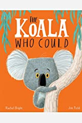 The Koala Who Could Paperback