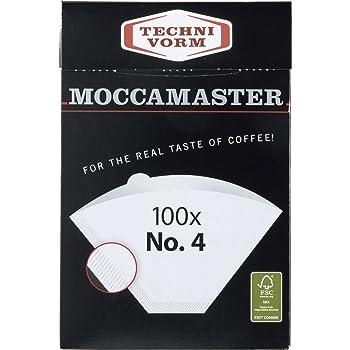 kaffefilter till moccamaster