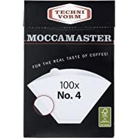 Technivorm | 100 Filtertüten | Moccamaster