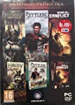 Heroes V / Settlers Heritage of Kings / World in Conflict