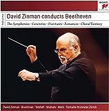 David Zinman dirigiert Beethoven