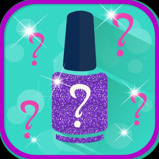 Nail Polish Quiz - guess the