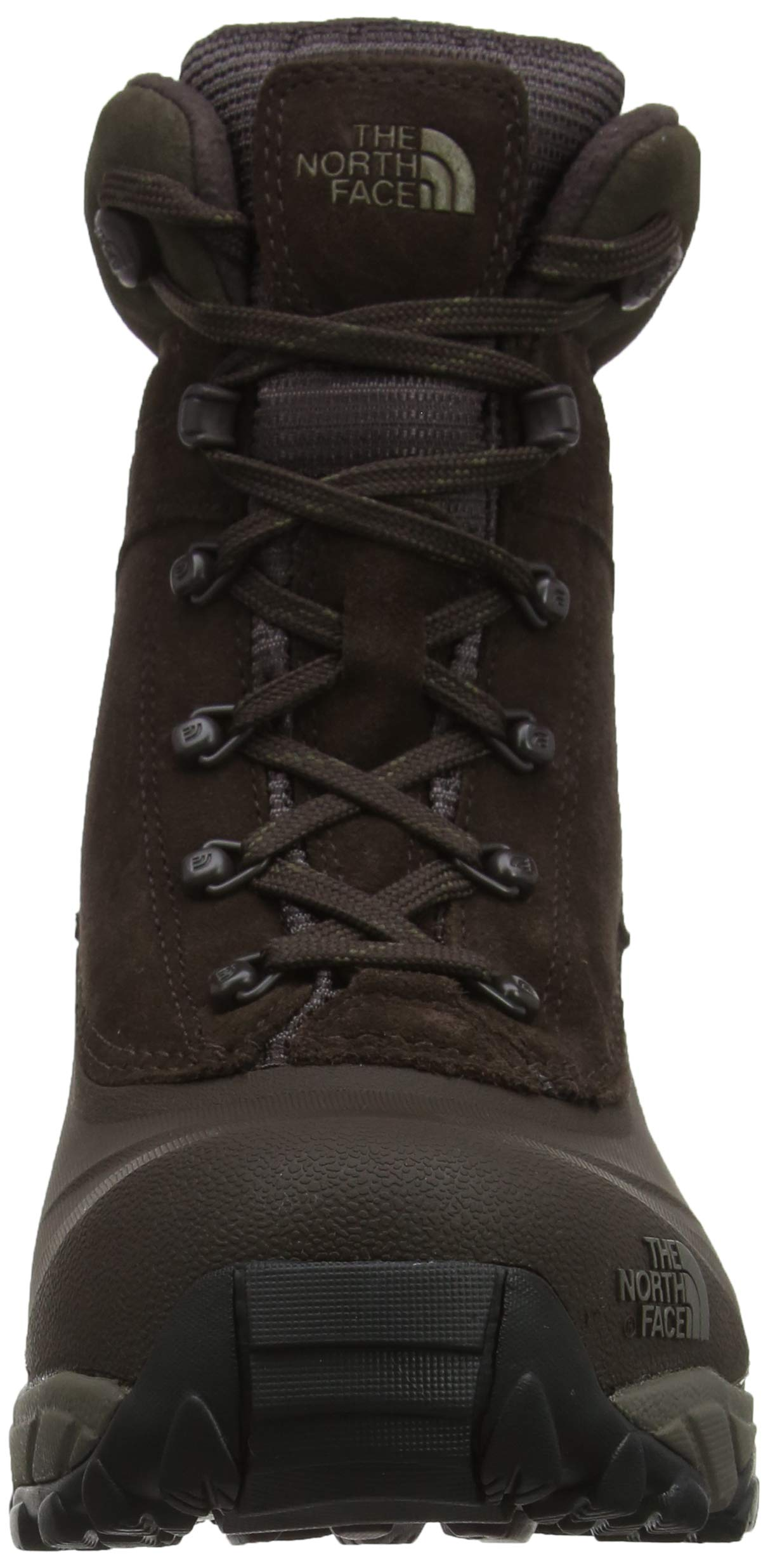 71uswM6nwQL - THE NORTH FACE Men's Chilkat Iii High Rise Hiking Boots