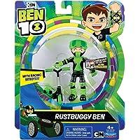 Ben 10 BEN39810 Figurine Rustbuggy Ben