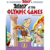 Asterix at the Olympic Games: Album 12