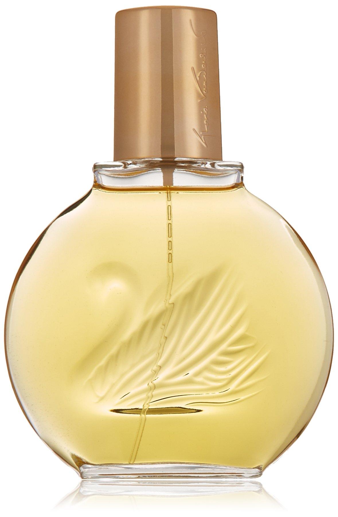 Gloria Vanderbilt, Agua De Tocador Para Mujeres, Aromatic, 15 Mililitro