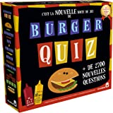 Dujardin - Jeux de société -Burger Quiz - 01095
