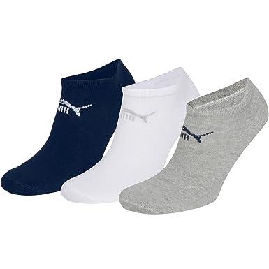 puma unisex sneakers socken