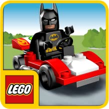 Edici�n especial de Lego de Batman hecho para Halloween