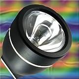 Leistungs-Taschenlampe + LED