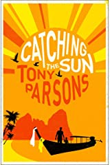 Catching the Sun Kindle Edition