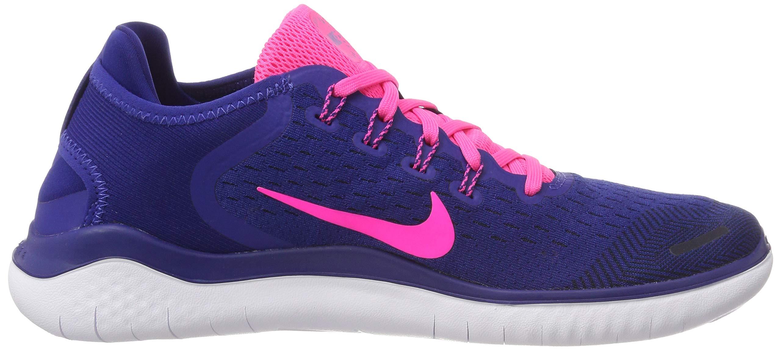 71uuKa5eGNL - Nike Women's Free 2018 Competition Running Shoes