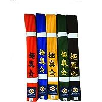 Kyokushin Karate Belt, Kyokushinkai Karate Belt
