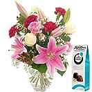Oriental Charm Bouquet & FREE Chocolates and FREE NEXT...