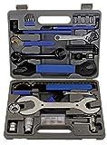 M-Wave Fahrrad-Werkzeugkoffer