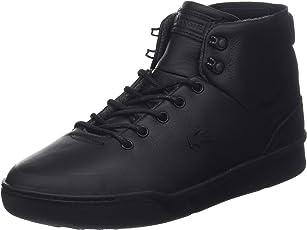 Lacoste Herren Explorateur Classic 318 3 Cam Sneaker