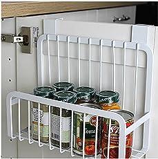 MosQuick® Cabinet Door Organizer - White