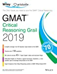 Wiley's GMAT Critical Reasoning Grail 2019