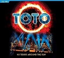 Toto - Toto 40 Tours Around The Sun