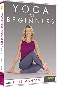 Yoga for Beginners with Julie Montagu