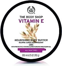 The Body Shop Vitamin E Body Butter, 200ml