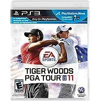 Tiger Woods Pga Tour 11 / Game