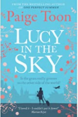 Lucy in the Sky Paperback