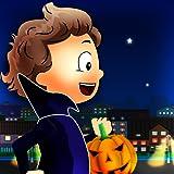 trick or treat: die Halloween-Nacht für Süßigkeiten - Gratis-Edition