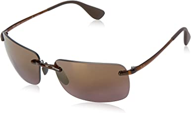Ray-Ban RB4255 Chromance Lens Navigator Sunglasses