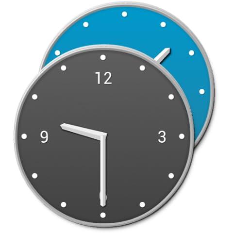 Reloj Mundial MultiReloj