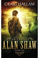 The Adventures of Alan Shaw Paperback
