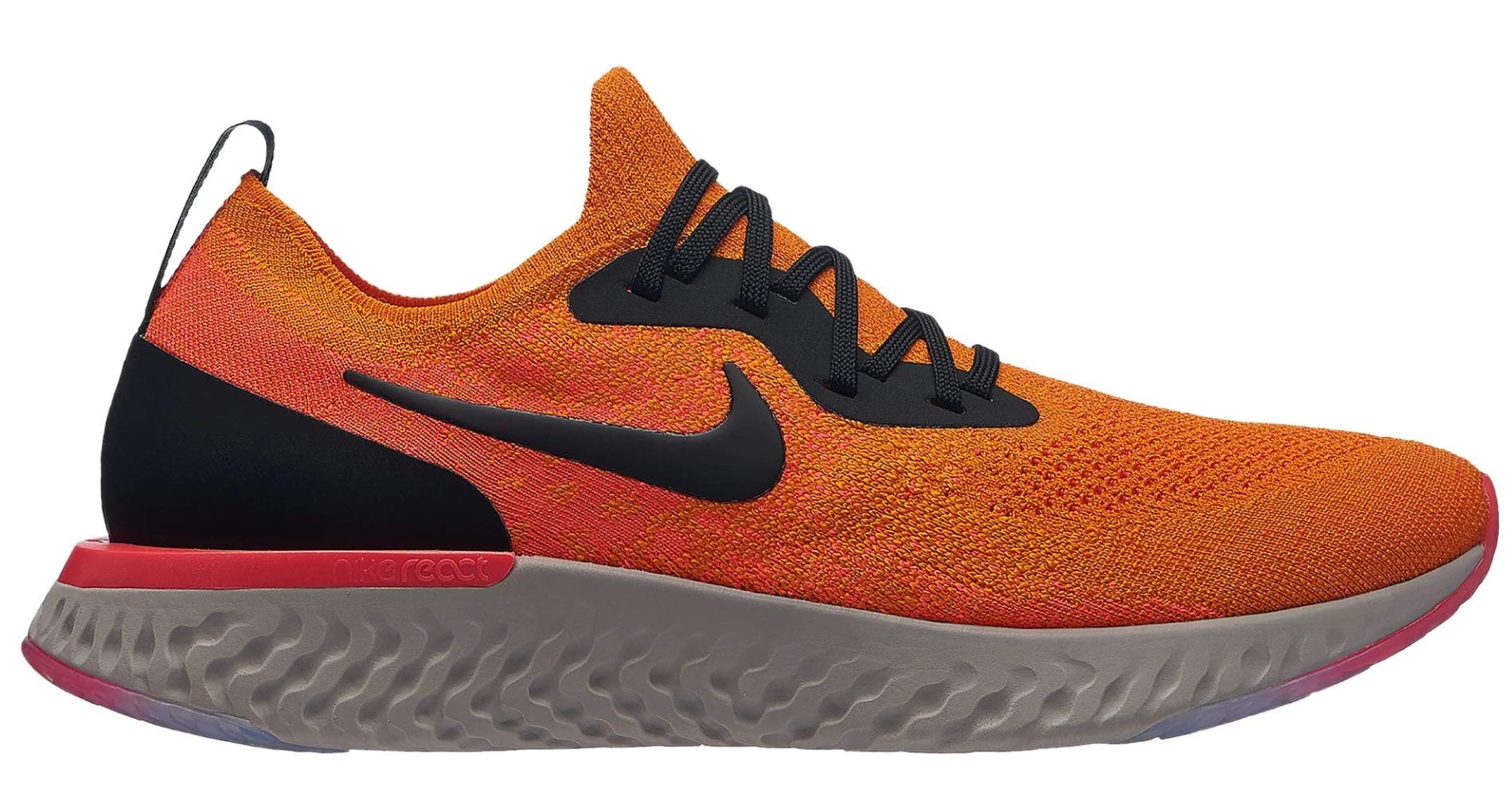80c082da24a3d Nike Men's Epic React Flyknit Competition Running Shoes