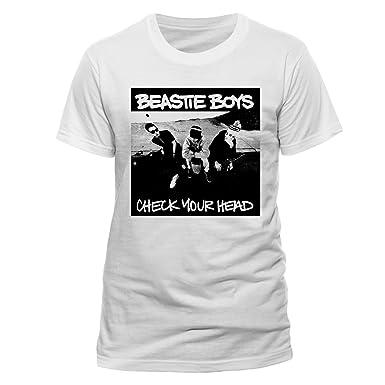 Beastie boy shirt t