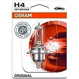 Osram 64193 H4 reflektor halogenowy, 12 V